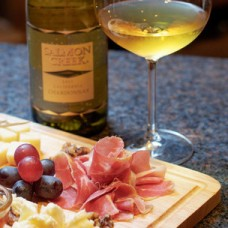 Fine California Wine Artisan Charcuterie and Cheese
